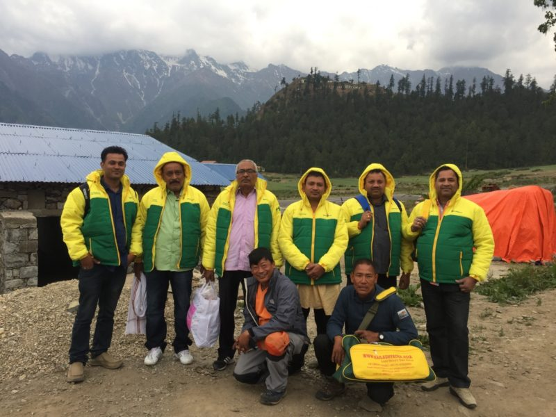 All Tour For Kailash Mansarovar Yatra 2019